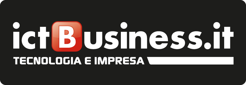 Logo ictBusiness.it